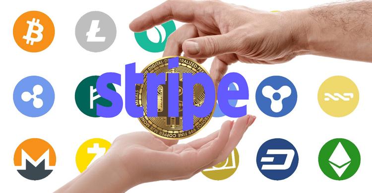 Perusahaan Stripe Akan Adopsi Cryptocurrency Pada Platform Pembayaran Stripe
