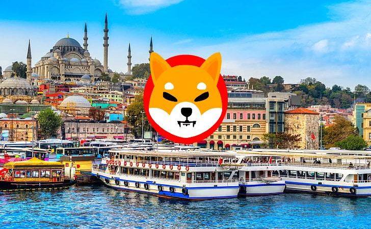 Shiba Inu Segera Listing di Exchange Terbesar dan Tertua di Turki